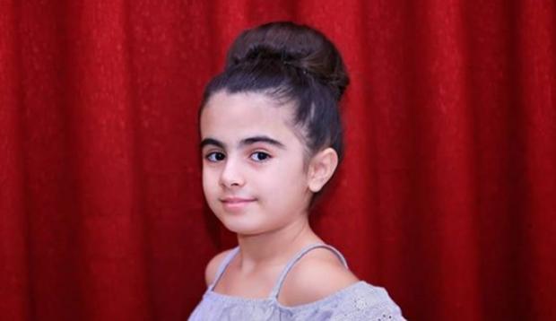ËSHTË E APASIONUAR PAS REPIT/ Njihuni me Klean, 10 vjeçarja që imiton Taynën (FOTO+VIDEO)