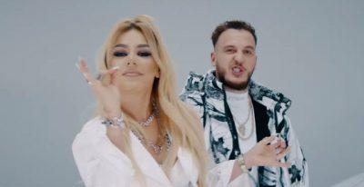 MEGA HITI/ Tayna dhe Mozzik publikojnë këngën e re (FOTO+VIDEO)