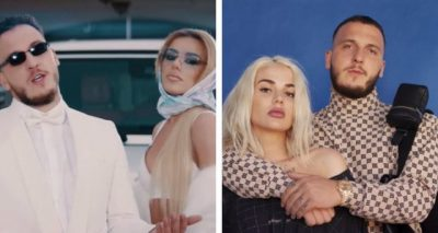 MEGA HITI/ Mozzik ia dedikon këngën e re Loredanës dhe e tha troç (FOTO+VIDEO)