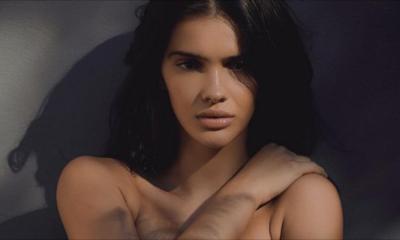 """""""U BË E TEPËRT""""/ Arbenita ka një sqarim për videon ku puthej me një mashkull tjetër! (FOTO)"""