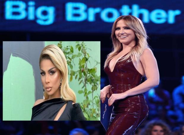 """""""PYETJA E JETËS""""/ Arbana Osmani reagon për herë të parë për prezantimin e Big Brother: Ajo që di me siguri…."""