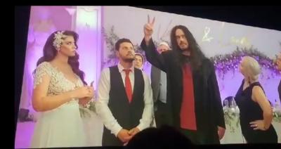 """FILMI """"I LOVE TROPOJA""""/ Momentet pikante të EDI RAMËS: Tropoja i ka pas dyrt hap… (VIDEO)"""