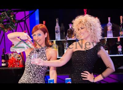 """""""CA TË LOGLA…""""/ Aulonën dhe Fatmën në fillimet e karrierës nuk do i njihni! (FOTO)"""