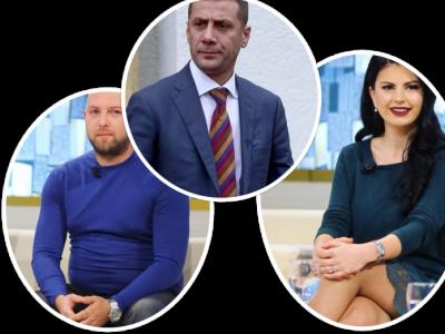 ZYRTARIZOI LIDHJEN ME MARK FRROKUN/ Reagon ish-bashkëshorti i Rudina Dembacajt: Le të shkojë gjithçka në djall, një ditë do të them… (FOTO)