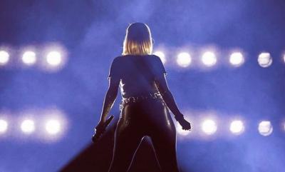 """SUKSESI PO E NDJEK/ Këngëtarja shqiptare bëhet pjesë e """"Grammys"""""""