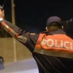 E KAPI POLICIA,POR…/ Këngëtari shqiptar i dha përgjigjen epike