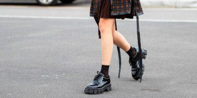 """12 LLOJET/ A ju duken edhe ju si këpucë """"barbare"""" këto?"""