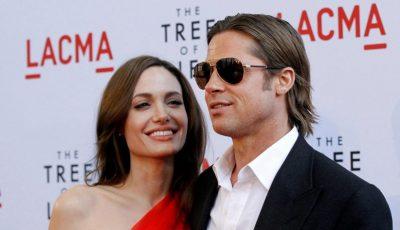 """""""NJË BURRË QË HEQ KËMISHËN DHE NUK SHKON PRANË GRUAS""""/ Brad Pitt flet për martesën e dështuar me Jolie"""