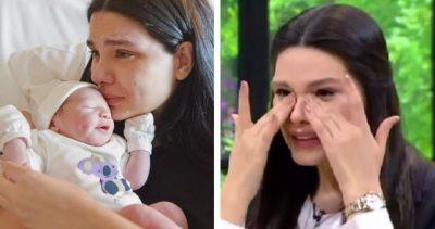 """""""KALOVA DITË SHUMË TË VËSHTIRA""""/Almeda përlotet kur kujton operacionin e të birit"""