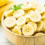 """""""LUFTON STRESIN DHE…""""/ Ja pse duhet të konsumoni një banane çdo ditë"""