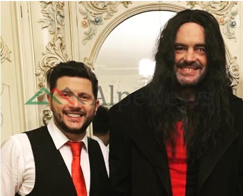 """""""GJITHMONË I DISPONUESHËM""""/ Ermal Mamaqi flet për rolin e Edi Ramës në """"I Love Tropoja"""""""