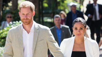 HOQËN DORË NGA MBRETËRIA/ Kanadaja nuk i pranon Harryn dhe Meghanin