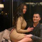 DASHURIA EKZISTON/ Këtë na e vërtetoi Genta Ismajli me të dashurin e saj nga Instagrami