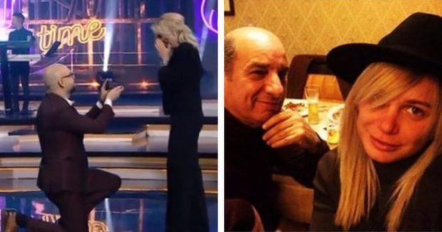 I PROPOZOI NË EMISION/ Vajza e Agim Bajkos tregon fjalët e të atit për lidhjen e saj me moderatorin