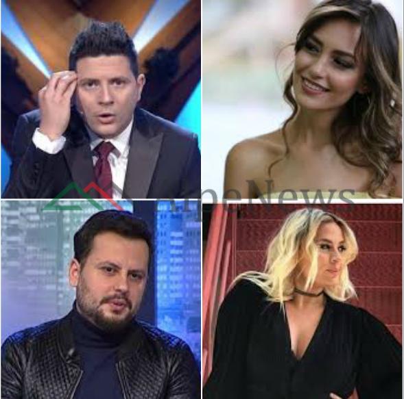 SFIDA MË E RË NË INSTAGRAM/ VIP-at shqiptarë bëhen pjesë e TRENDY-t, këto janë rezultatet