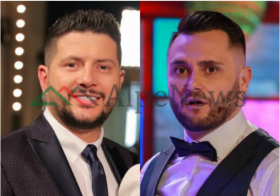 """""""I LOVE TROPOJA""""/ Si ndodhi """"përplasja"""" e Bes Kallakut me Ermal Mamaqin mbremjen e Premierës"""