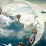 QË PREJ LASHTËSISË…/ Çfarë ndodh me ne kur ëndërrojmë?