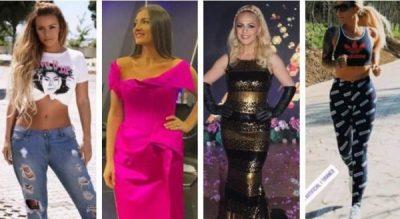 """""""NUK HA MË…"""" Ja cilat janë dietat që sollën ndryshimin e gjashtë VIP-eve shqiptare"""