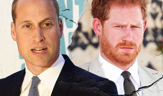 HARRY HOQI DORË NGA MBRETËRIA/ Reagon i prekur Princi William: Ishim të pandashëm, tani nuk mundem më…
