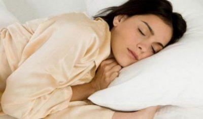 Zbuloni se si ndikojnë shtatë orë gjumë tek shëndeti i zemrës
