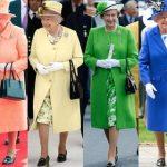 NUK VESH KURRË DY HERË TË NJËJTËN VESHJE/ Zbuloni arsyen pse mbretëresha Elisabeth s'është asnjëherë njësoj