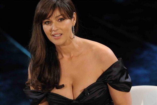 SANREMO 2020/ Monica Belluci heq dorë nga prezantimi