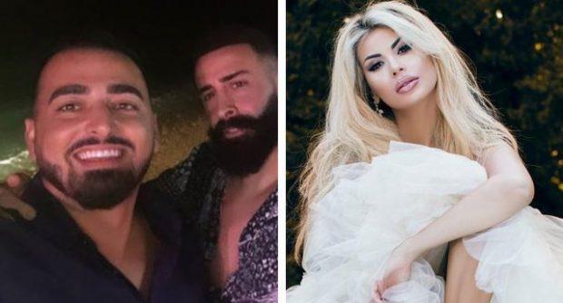 KEM DASMË/ Luana martohet me Krenarin pas 6 vitesh lidhje (FOTO)