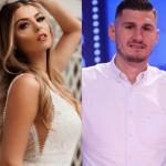 """TA DUA SHPIRTIN""/ Rike Roçi konfirmon lidhjen me Kristian Prengën"