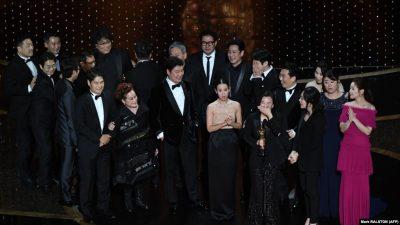 PARASITE/ Filmi i parë i huaj që fiton Oscarin në kategorinë kryesore