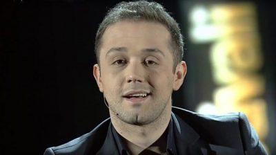 """NOSTALGJI/ Turjan Hysko kujton në mënyrën më të bukur grupin """"Produkt 28"""" (VIDEO)"""