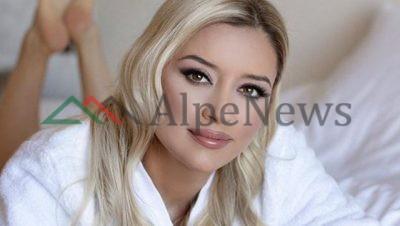"""""""SI PREMTIM NDAJ VETES…""""/ Alketa Vejsiu e kishte parashikuar 3 vite më parë pjesëmarrjen në Sanremo (VIDEO)"""