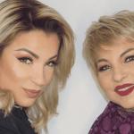 """""""NA ÇAVE TRAPIN""""/ Rita Lati i kthehet Rozës mes emisionit (FOTO+VIDEO)"""