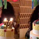 ME FAMILJEN DHE MIQTË/ Brenda festës private të ditëlindjes së Rihanës