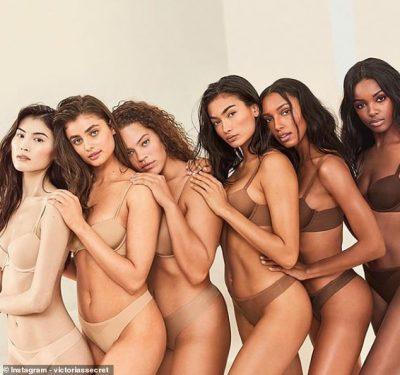 KANË PËR T'I PËLQYER TË GJITHË/  Victoria Secret sjell të brendshme seksi
