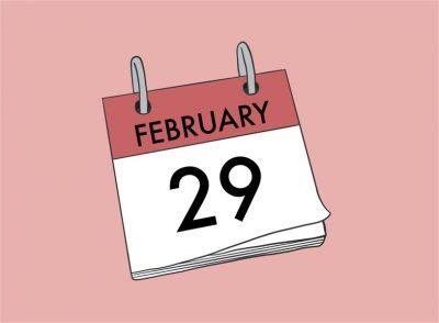 VITI I BRISHTË/ Çfarë duhet të dini për shkurtin me 29 ditë