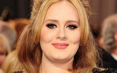 45 KILOGRAMË MË PAK/ Vështirë ta njihni Adele me pamjen e re (FOTO)