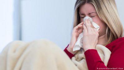 SI TA DALLOJMË? Grip, ftohje apo koronavirus