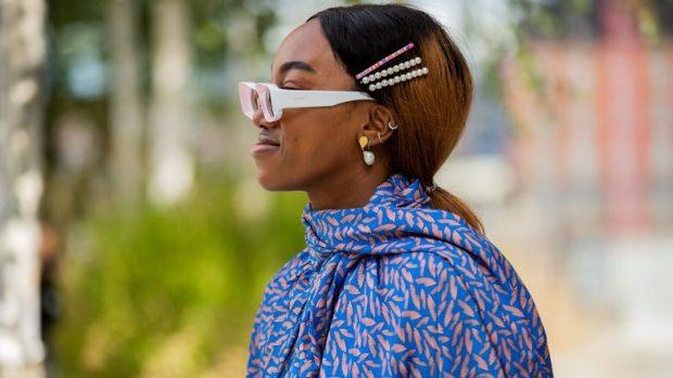 NAMI KËTË PRANVERË/ Janë pesë aksesor flokësh që do të bëjnë diferencën në look-un tuaj