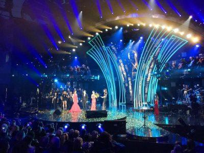 """""""MË THANË MOS DIL NË SKENË""""/ Këngëtari i njohur tregon prapaskenat e Festivalit të Këngës"""