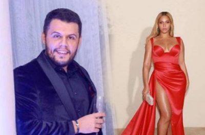 """VALDRIN SAHITI NUK NDALET/ Pas Beyonces, vesh aktoren e njohur amerikane në """"Oscars 2020"""""""