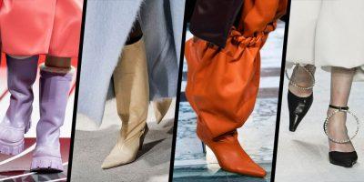 VJESHTË-DIMËR 2020/ Këpucët dhe çizmet që duhet të shtoni në garderobë