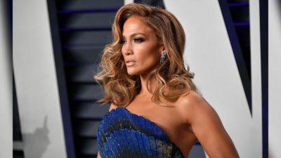 NËSE PRISNI TË…/ Si duket Jennifer Lopez e pa nxirë dhe pa zgjatime flokësh