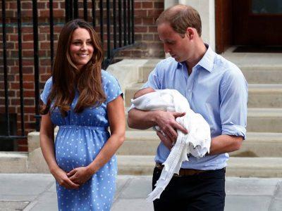 LINDJA E PARË/ Kate Middleton tregon sa i tmerrshëm ishte momenti i fotos
