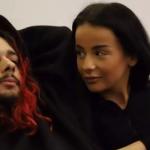 TË ZHVESHUR DHE…/ Rina Balaj dhe Sin Boy po e shijojnë në maksimum lidhjen e tyre