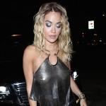 KU I KA SYTJENAT? Rita Ora nuk i la aspak vend imagjinatës, shfaqet…(FOTO)