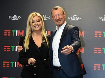 """""""PËR NE RAI KA QENË DRITARJA E LIRISË""""/ Alekta Vejsiu: Sanremo, një ëndërr për të cilën kam punuar që fëmijë"""