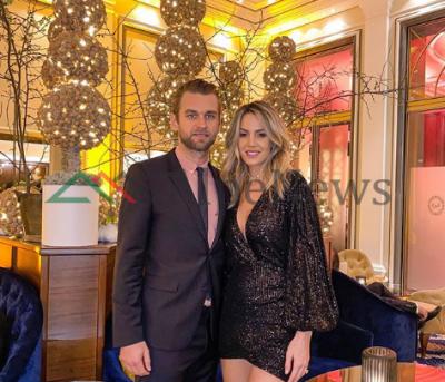 """""""SI NË PARAJSË""""/ Afërdita Dreshaj po kalon një Shën Valentin të paharrueshëm"""