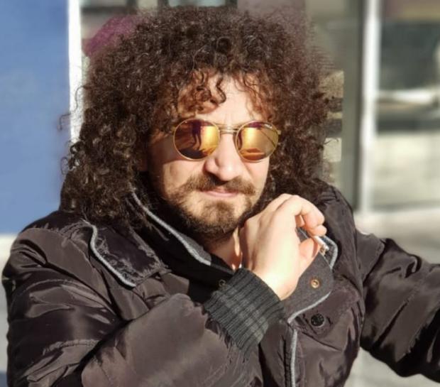 """""""E SHTRENJTA IME""""/ Albano Bogdo humbet njeriun më të dashur dhe fjalët që i dedikoi na prekën"""