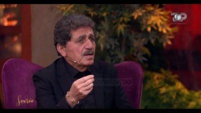 """""""NEXHI, MË FAL…""""/ Sabri Fejzullahu tregon takimin dhe bisedën e fundit me Nexhmije Pagarushën"""