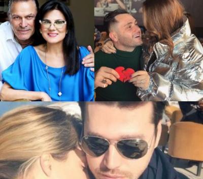 HISTORITË MË FRYMËZUESE TË DASHURISË/ Këta çifte të showbiz-it shqiptar kanë më shumë se 10 vite bashkë